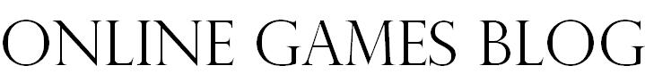 OGB - Online Games Blog