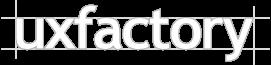 UX팩토리 로고
