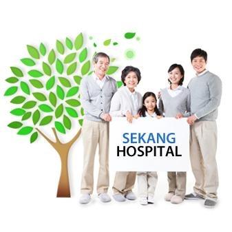 의료법인 일민의료재단 세강병원