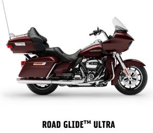 Road Glide™ Ultra