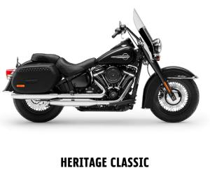 Heritage Classic