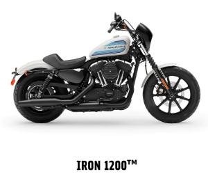 Iron 1200™