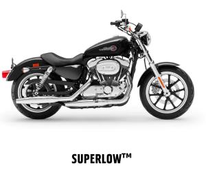 SuperLow™