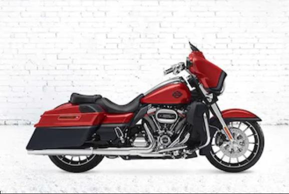 CVO™ Street Glide™