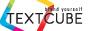 textcube