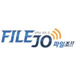 파일조 로고